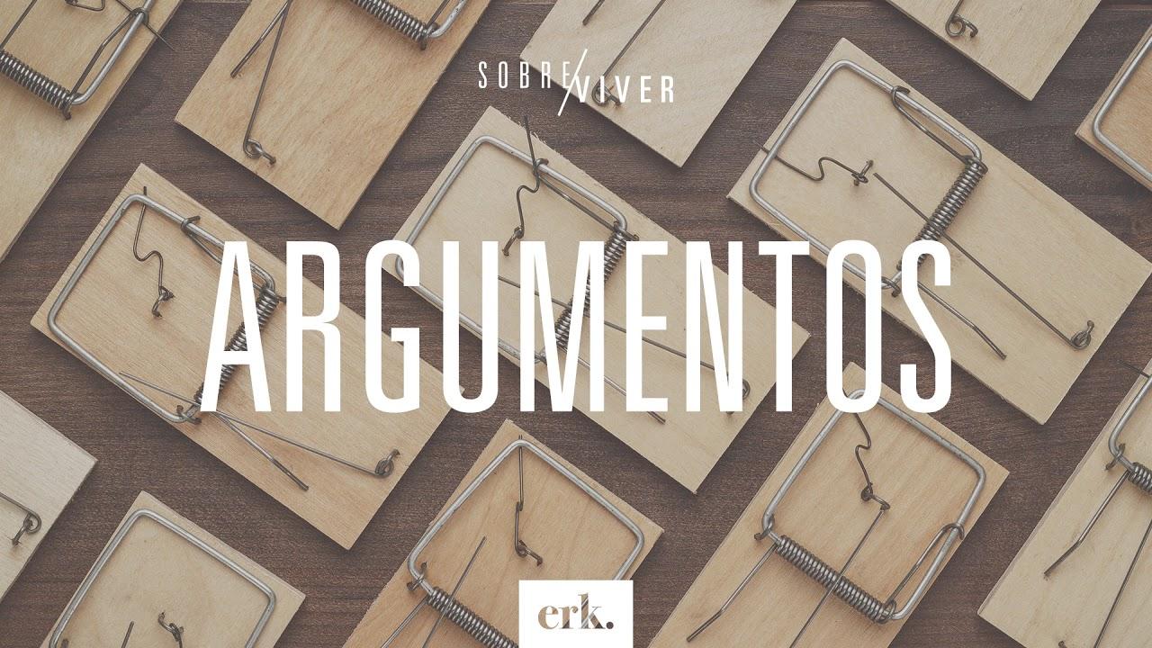 Sobre Viver #316 - Argumentos / Ed René Kivitz