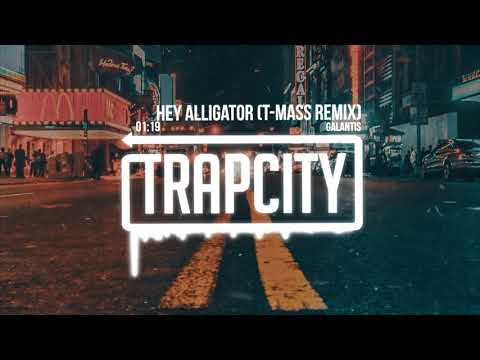 download lagu Galantis - Hey Alligator T-mass Remix gratis