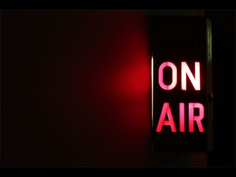 Flat Earth Clues Interview 53 - RiveRose Radio via Phone