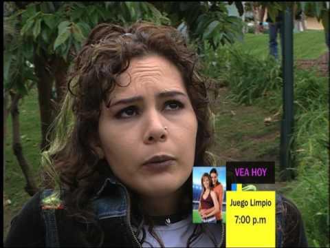 AVANCE l Juego Limpio: Albeiro le deja claras las cosas a Lina María ¿lo dejará en paz?