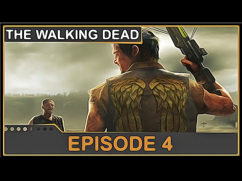 THE WALKING DEAD SURVIVAL INSTINCT EPISODE 4