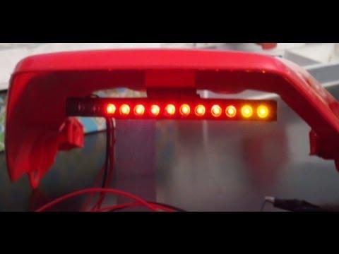 Luz de stop