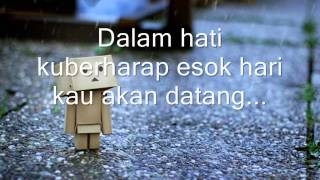 Bertanya Dalam Hati (A song for you)