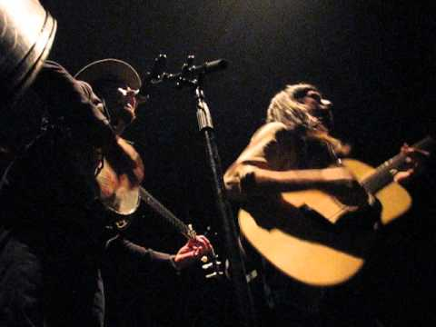 The Avett Brothers - Please Pardon Yourself