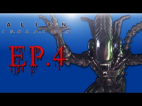 play alien isolation free online