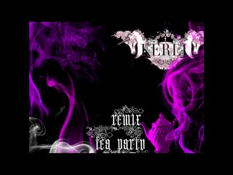 Kerli - Tea Party Official Remix + Download Link