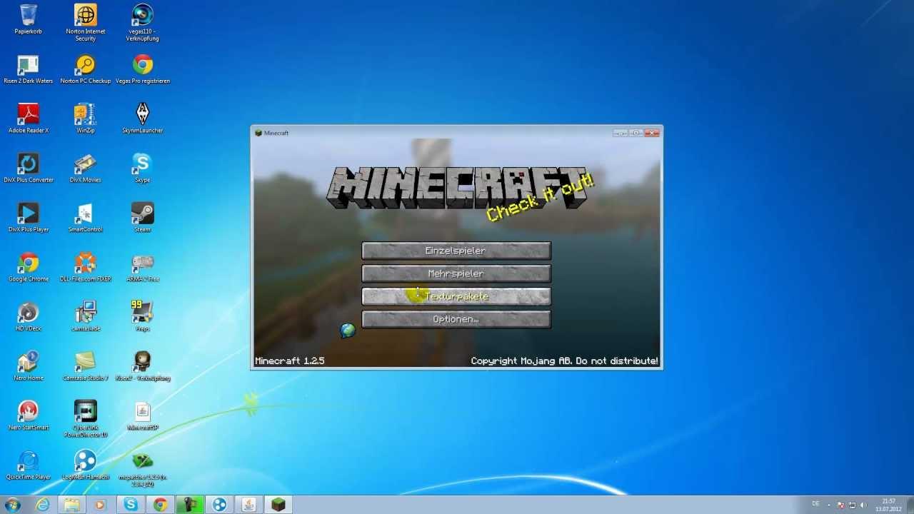 minecraft sp download kostenlos
