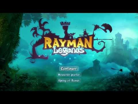 PPS : Rayman Legends