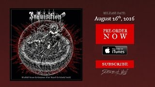 INQUISITION - Power From the Center of the Cosmic Black Spiral (audio)