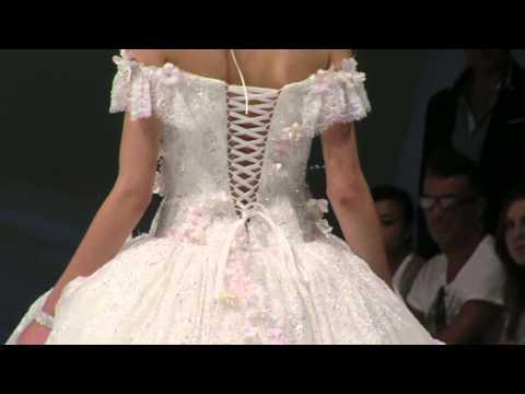 Amelia Casablanca collezione sposa 2014