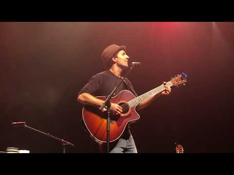 Jason Mraz - Have it All [Robinson Performance Center - March 31, 2018]