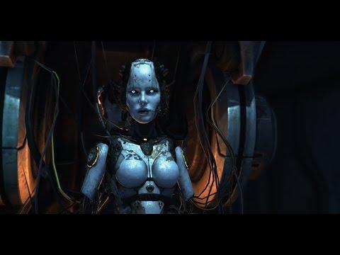 Starcraft. История Адъютанта, Королевы и Вершителя