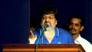 Ilayaraja, Actor Vivek share Sweet Memories about Lyric Writer Vaali - Interesting Speech Must Watch