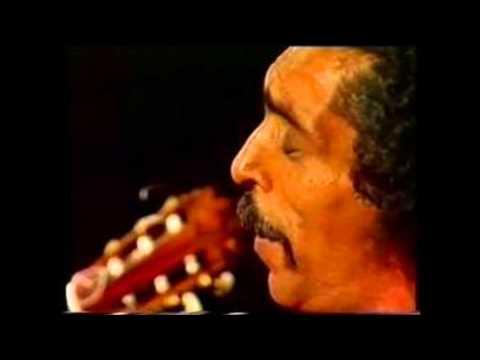 Manitas de Plata y Jose Reyes - Fandangos Por SolearesLive at Carnegle Hall