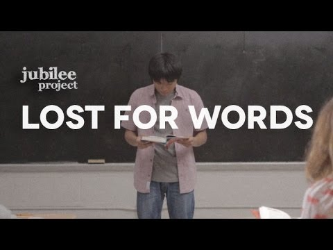 Lost for Words ft. Jeremy Lin | Teaser