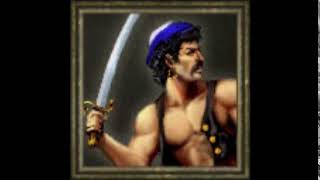 Age of Empires III - Barbary Corsair/Repentant Corsair Quotes