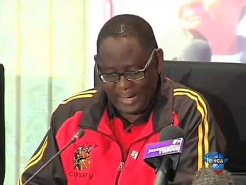 'Cosatu's flag is flying high' - Zwelinzima Vavi