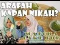 Q&A bareng Arafah Rianti (SUCA 2) sambil bikin Matcha Cake Pop