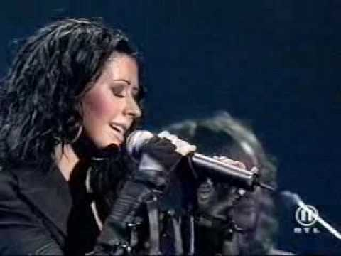 Christina Aguilera - The Voice Within - Live In London