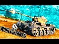 Being The Team Player By Destroying Tanks All By Myself In World Of Tanks mp3