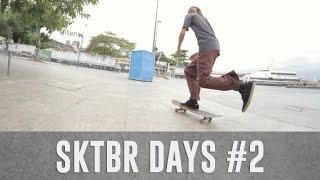 SKTBR DAYS #2 - Centro do Rio com Serginho / Ademafia