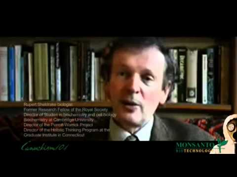 World Bank United Nations Monsanto global food agenda  population control