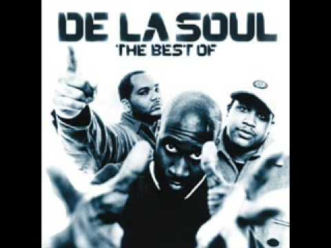 De La Soul - Watch Out