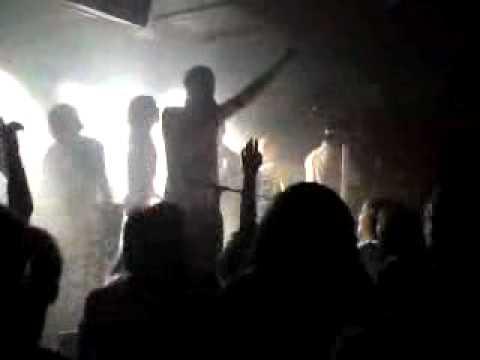 Timid Tiger - Ina Meena Dika (live)