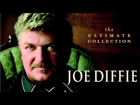Joe Diffie - Devil Danced In Empty Pockets