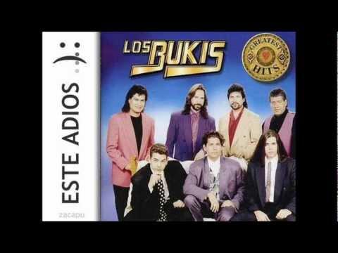 Bukis Los - Este Adios