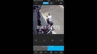 Màn cướp giật điện thoại táo tợn ngay giữa phố Sài Gòn BS: 59K1 - 31072    Hương Vị Cuộc Sống