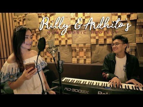 PRILLY LATUCONSINA & ARDHITO PRAMONO'S NEW MUSIC PROJECT (Exclusive Recording Session)