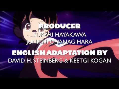 Yo-Kai Watch - Segunda Abertura (Dublado) [HD]
