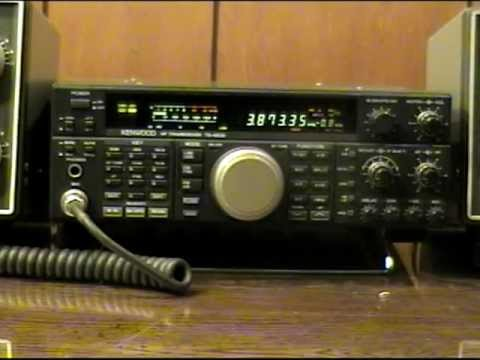 Amateur  (Ham) Radio In The Late 1970's
