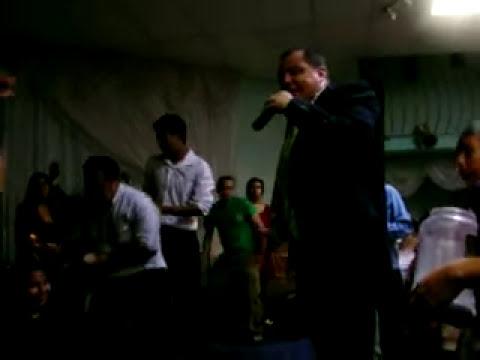 profeta alejandro cedeño en xalapa mexico reunion profetica y actos profeticos uncion para pastores