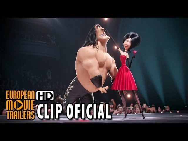 LOS MINIONS Clip oficial #3 en español (2015) HD