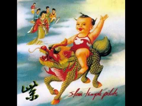 Stone Temple Pilots - My Second Album