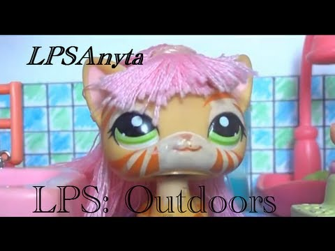 LPS: Outdoors 1 серия