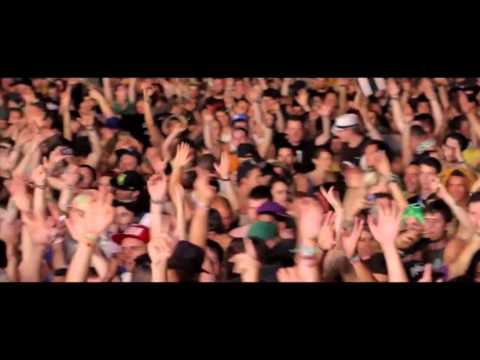 outlook festival aftermovie HQ