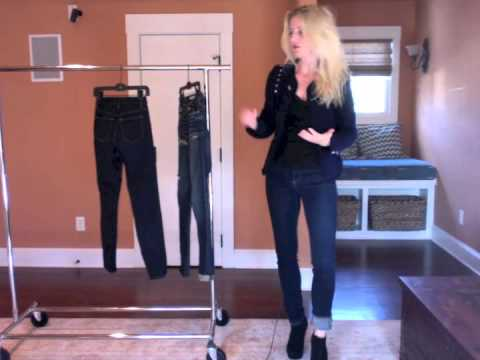 How to Wear Ankle Boots With Flare Jeans How to Wear Ankle Boots With