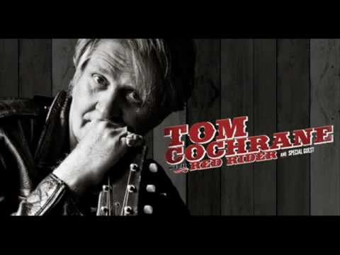Tom Cochrane - Not So Far Away