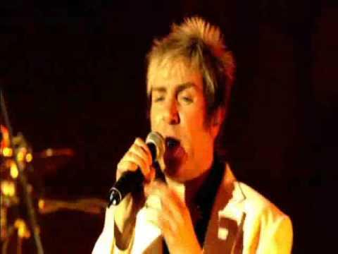 Duran Duran - What Happens Tomorrow