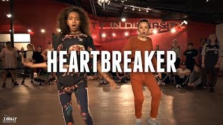 download lagu Michael Jackson - Heartbreaker - Choreography By Misha Gabriel gratis