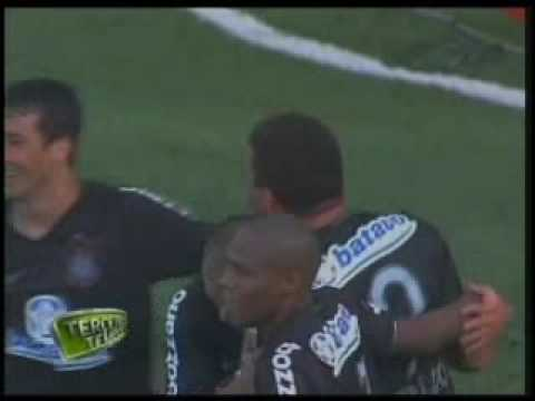 Final Paulistao 2009 - 1o Gol Ronaldo (luciano Do Valle) video