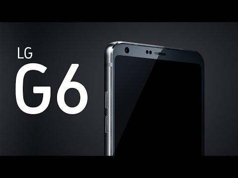 LG G6, Todas Las Novedades Y Características Que Esperamos