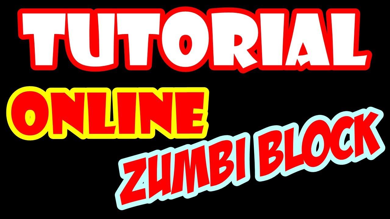 zumbi blocks baixaki