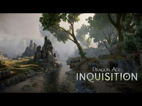 Dragon Age Inquisition : La création du monde