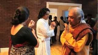Vishwaroopam - Making of Unnai Kaanadhu Naan - Vishwaroopam