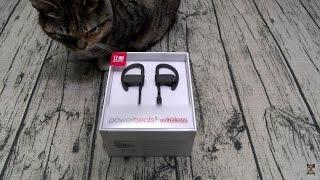 Powerbeats 3 Wireless In-Ear Headphones