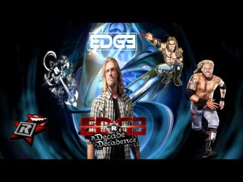 Wwe Edge 2001 video